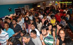 Aagadu Premiere