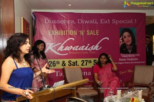 Khwaish Exhibition