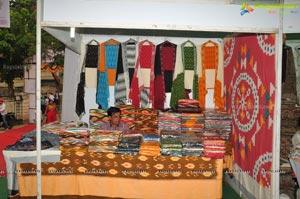 Exclusive Coverage Lepakshi Handicrafts Handlooms Exhibition