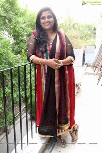 Interaction with Sudha Moola