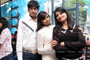 Suhani Birthday Party