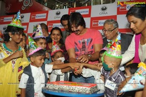Vivek Oberoi Birthday