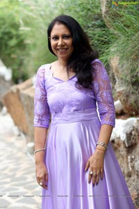 Pink Ladies Club Interactive Session with Ho Kiku Vineetha at Olive Bistro