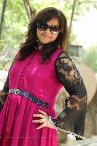 Pink Ladies Club Interactive Session with Ho Kiku Vineetha at Olive Bistro