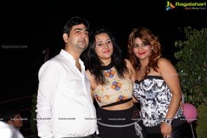 Priyanka Garg Birthday