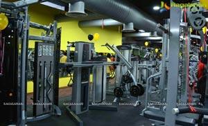 Golds Gym Vijayawada